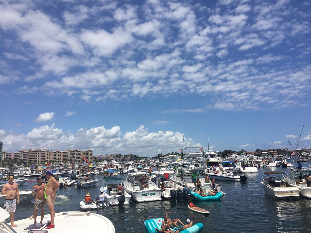 Fort Lauderdale Intercoastal Cruises Amp Waterway Boat Tours