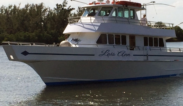 Fort Lauderdale Boat Tours