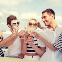Private Party Boat Tours