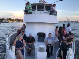 Fort Lauderdale Intercoastal Tour